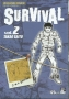 SURVIVAL (SIAM)  เล่ม 02