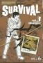 SURVIVAL (SIAM)  เล่ม 03